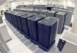 New HP unit to focus on big data for oil and gas